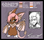 Grantz :: Reference Sheet by Ameyh