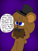 Ask the FNAF Gang #9 by ShinySmeargle