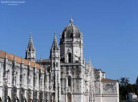 Lisbon IX by NorthernLand