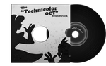Technicolor OCT - Soundtrack by Kat-A-Line