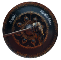 Thai Gong (.PNG file) by senzostock