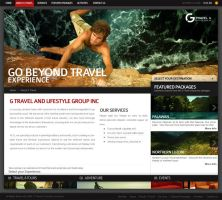G Travel Website 5 by jpdguzman