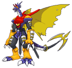 Níveis dos Digimons Xros Wars Arresterdramon_superior_mode_by_enogreymon-d4sbx1d