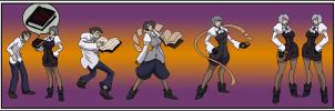 Deerhaunter Tftg sequence commission Lowres by imric1251