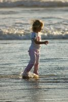 Water Baby by ShutterBug07