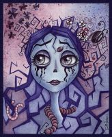 Corpse Bride by Ventapane