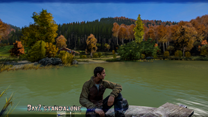 DayZ Standalone Wallpaper 2014 96 by PeriodsofLife