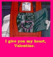 Transformers Valentine 1 by Ironhold