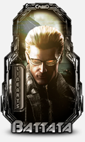 Avatar Wesker by AcCreed
