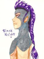 CT concepts Black Knight II by vividfantasy7