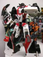 Brutal Autobot death by Decepticon Fracture by forever-at-peace