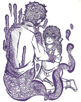 Happy Father's Day by Azuneechan