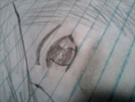 Anime/Manga Eye by TheWaffleNator