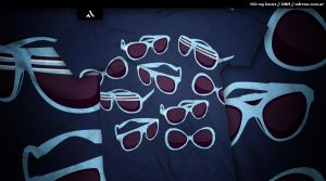 Mix my lentes _ DBH by adrenn