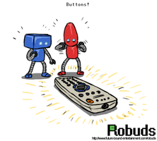 Robuds 46 Push it by ScottaHemi