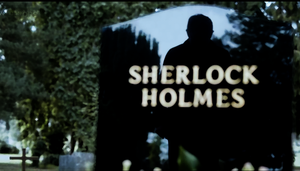 The Rise and Fall of Sherlock by gameover89