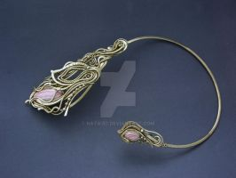 necklace by Nata157