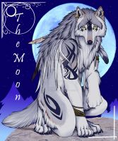 The Moon by Timber-Wolf-Spirit