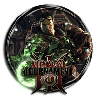 Unreal Tournament 3 Icon by Troublem4ker