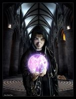 Mage by mutos
