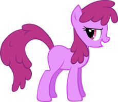 [VECTOR] Berry Punch by TriteBristle