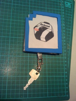 captchacard wallet. by s1lverb0a