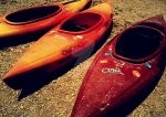 Kayaks by LadyPhotographer492