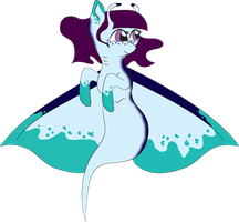 Aquatic Inky Adopt (CLOSED) by WaterLillyHearts