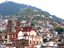 Taxco_1 by emmabrick