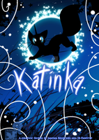 Katinka Cover 5 by JB-Pawstep