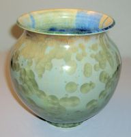 diatomaceous vase by cl2007