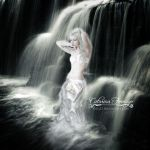 As The Water Falls by KittyD