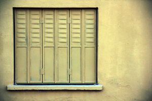 Window by orcunilbeyli