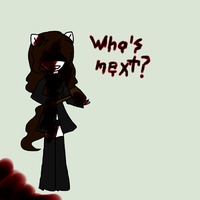 Who is next? - Rainbow Factory by the-killer-painter