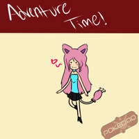 Wut is Adventure time? by Tess-Is-Epic