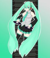 VOCALOID 01 by losertastic124