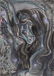 Mist ACEO by Eviecats