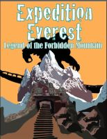 Expedition Everest by KayComics