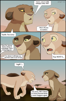 My Pride Sister Page 137 by KoLioness