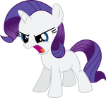 Rarity # 2 (50 watcher special) by LMan225