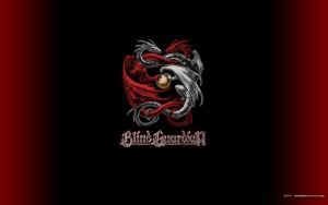 Blind Guardian Wallpaper by deviantdark