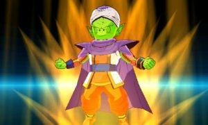Piccolo and Krilln's fusion by MLPfimAndTMNTfan