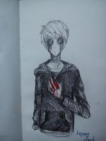 eyeless jack by Dvil-Dog