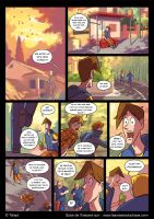 Les Voisins du Chaos TOME 2 : page 17 by Tohad