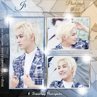 +Jr   Photopack #O1 by AsianEditions
