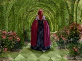 Red Queen by Alice-fanclub