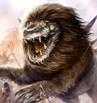 Ammit The Devourer by laclillac