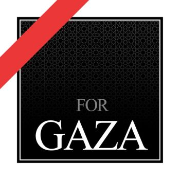 for GAZA by reshad80
