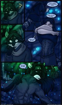 The Realm of Kaerwyn Issue 11 Page 23 by JakkalWolf