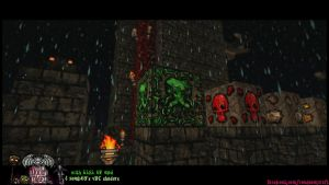 vDC GLSL shaders 06 by MisterTrioxin